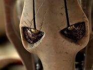 General Grievous Face