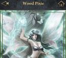 Wood Pixie