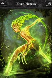 Elven Heretic 4