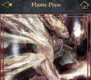 Flame Pixie