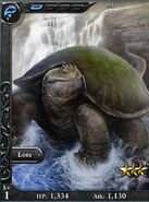 Siege Turtle Stats 1