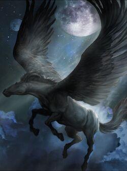 Dark Pegasus 1