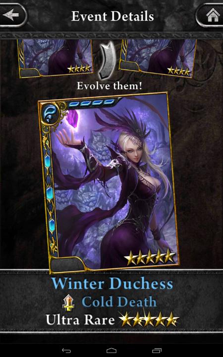 Eternal Winter Info 7