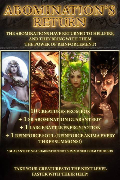 Abomination's Return Pic