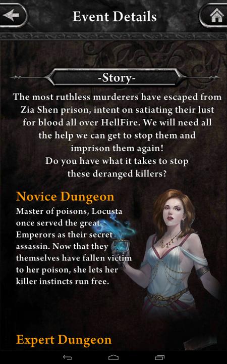 Escape of the Assasins Poster 3