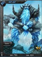 Frost Giant Stats 2