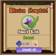 Smack Kekk5