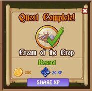 Cream of the Crop4