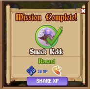 Smack Kekk2