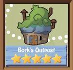 Bork's Outpost