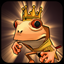 King Toad icon
