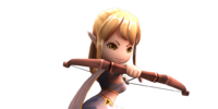 Peach from Forest of Fog