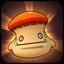 Baby Mushroom icon