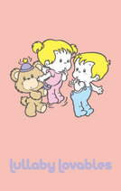 Sanrio Characters Lullaby Lovables Image008
