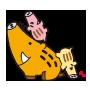 File:Sanrio Characters Uriurikoron Image004.png