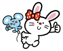 File:Sanrio Characters Bunny and Matty Image002.png
