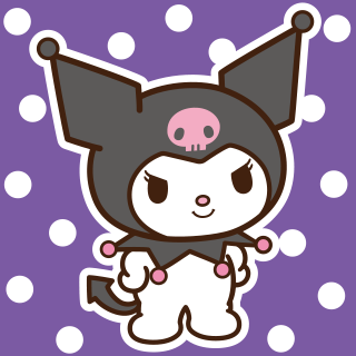 File:Sanrio Characters Kuromi Image015.png