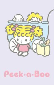 File:Sanrio Characters Peek-a-Boo--Pero--Bibi Image001.png