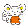 File:Sanrio Characters Chippy Mouse Image004.png