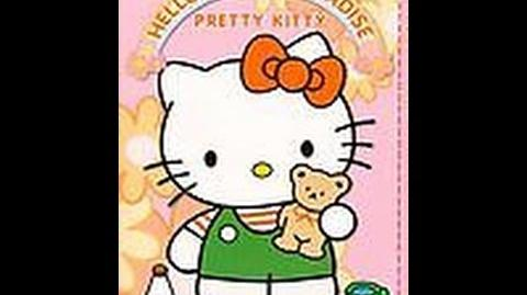 Hello Kitty's Paradise Pretty Kitty