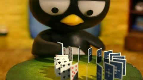 Hello Kitty Stump Village 9. Domino Game