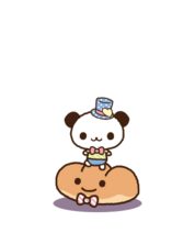 Sanrio Characters Pankunchi--Koppepan Image004
