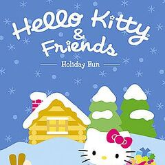 Holiday Fun (Bonus) DVD
