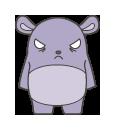File:Sanrio Characters Baku Image001.png