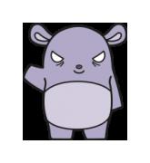 File:Sanrio Characters Baku Image002.png