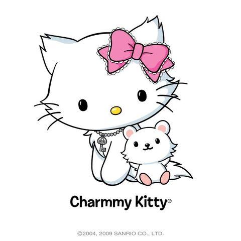 File:Sanrio Characters Charmmy Kitty--Sugar Image001.jpg