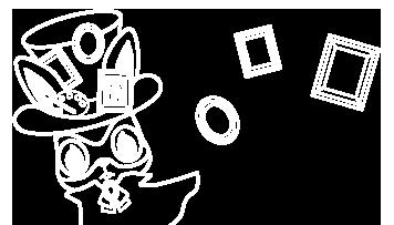 File:Sanrio Characters Kaitou-roppappu Image005.png