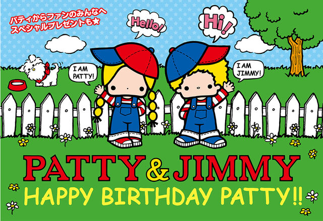 File:Sanrio Characters Patty & Jimmy--Fuzzy Image005.jpg
