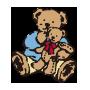 File:Sanrio Characters Benjaminbear Image004.png