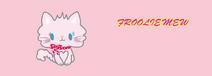 Sanrio Characters Frooliemew Image004
