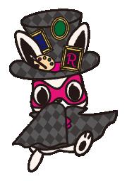 File:Sanrio Characters Kaitou-roppappu Image006.png