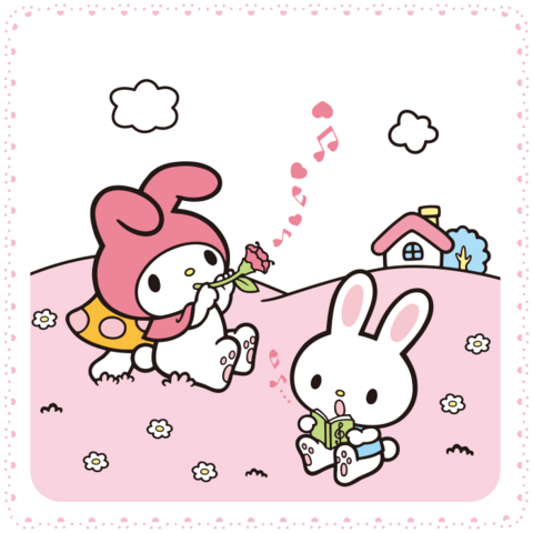 File:Sanrio Characters My Melody--Rhythm Image001.png