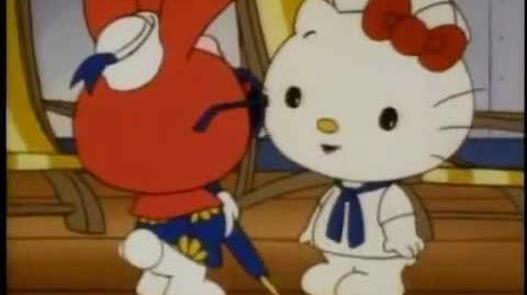 Hello Kitty's Furry Tale Theater Episode 006