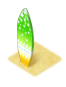 File:Yellowishgreensurfboard.png