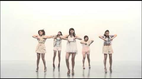 ℃-ute - Tokaikko Junjou (2012 Shinsei Naru Ver