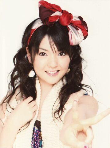 File:Sayumi coveryou.jpg