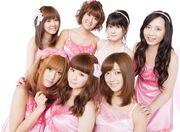 Berryz Aa Yoru ge Akeru! Promo.jpg