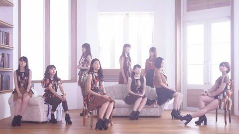 ANGERME - Wasurete Ageru (MV) (Promotion Edit)