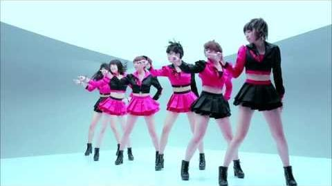 Smileage - Ee ka!? (MV) (Dance Shot Ver