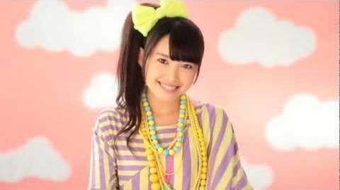 ℃-ute - Momoiro Sparkling (MV) (Close-up Ver