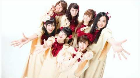 Berryz Koubou 『Because happiness』 (Music Only)