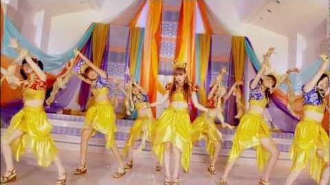 Berryz Koubou - Cha Cha Sing (Dance Shot)(English Captions)-2