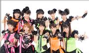 Morning-Musume-Wakuteka-Take-A-Chance-Profile-Picture