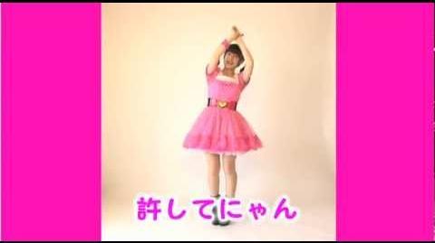 Momochi - Momochi! Yurushite Nyan ♡ Taisou (MV) (Otomomochi Version)