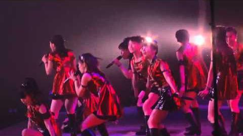 モーニング娘。'14 Morning Musume '14 Ai No Gundan