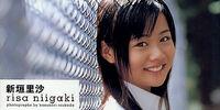 Niigaki Risa (Photobook)